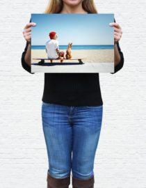 custo photo print
