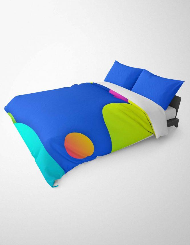 Custom Duvet Covers Design