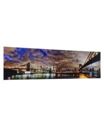panoramic photo print
