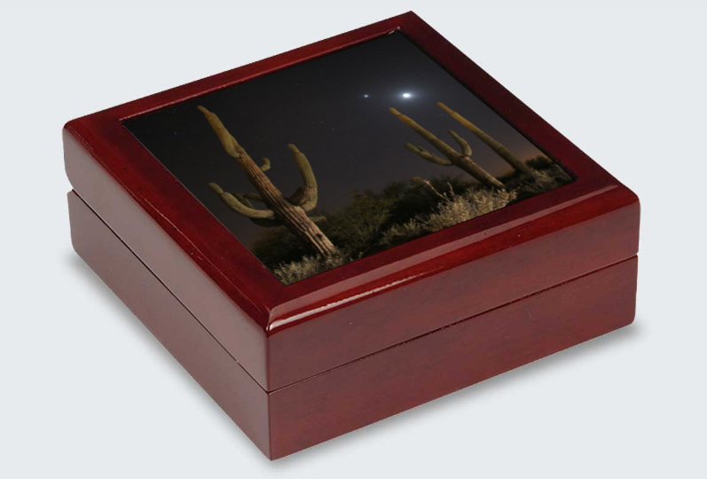 keepsake box photo