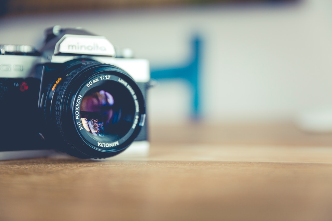 12 Great Photography Project Ideas 2