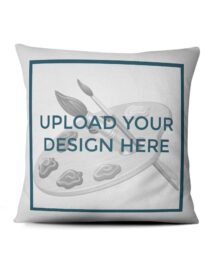 create your own custom photo pillow