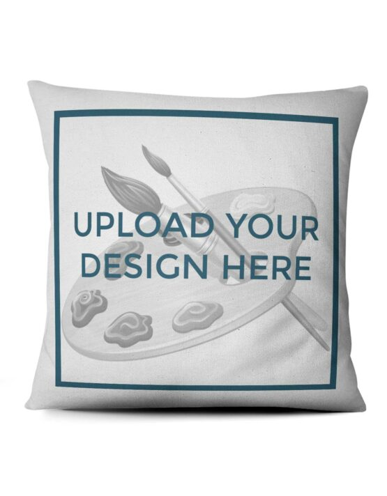 Design Your Own Custom Photo Pillow 2