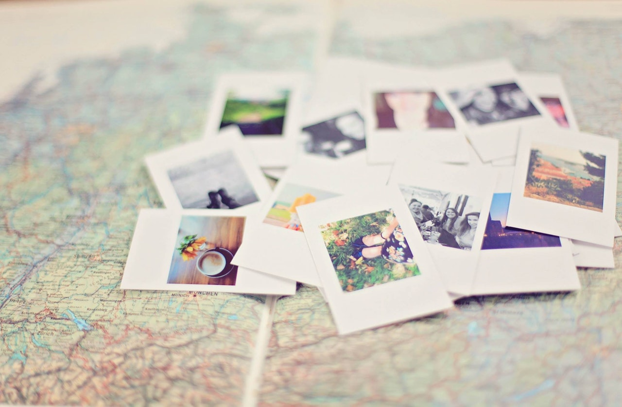 14 Cool Things to Do with Printed Photos 3