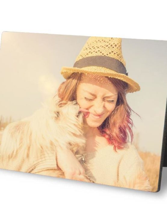 Desktop Photo Plaques