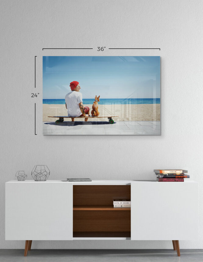 HD Acrylic Prints 24x36