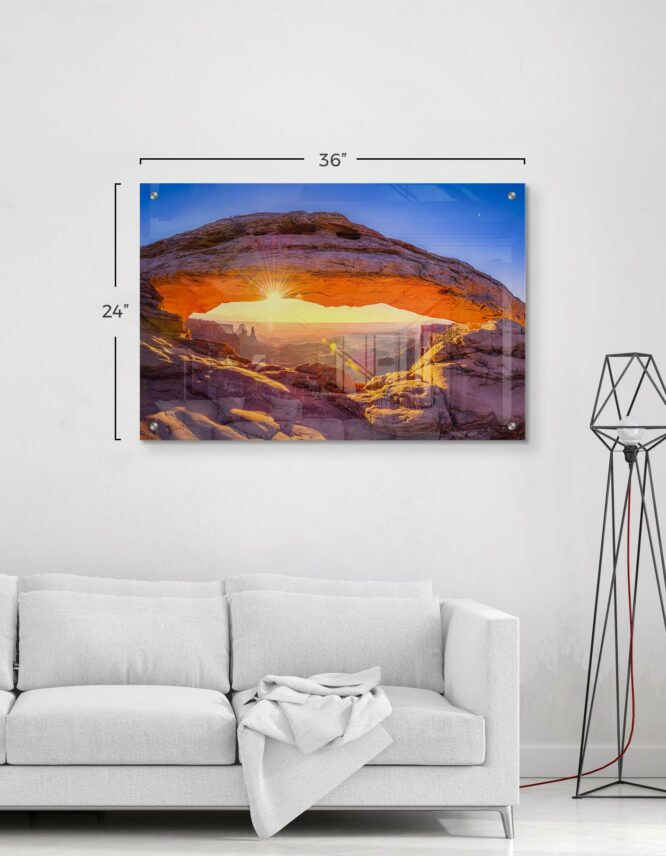 Stunning Crystal Clear Professional Quality Metal Prints