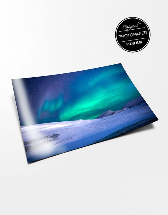 professional fujifilm photography prints