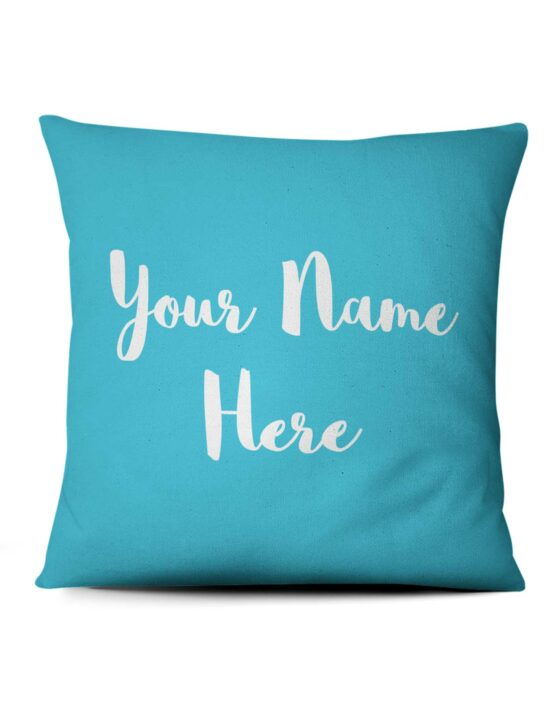 Pop Kitty Personalized Decorative Photo Pillows 4