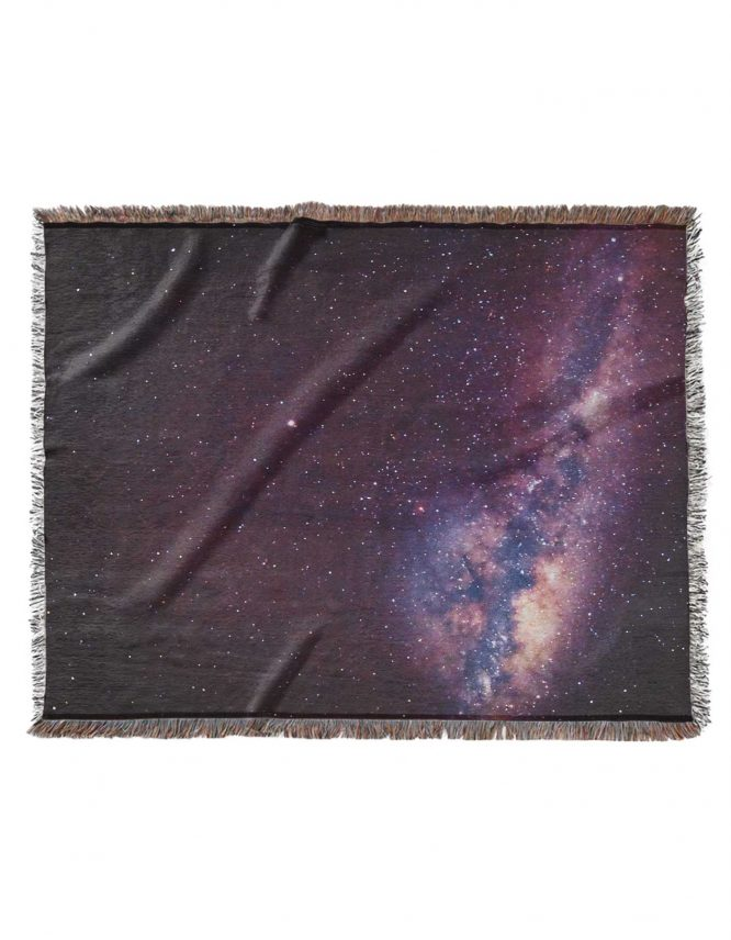 Premium Woven Photo Blankets 3
