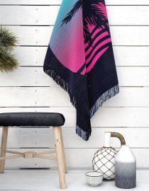 Premium Woven Photo Blankets 4