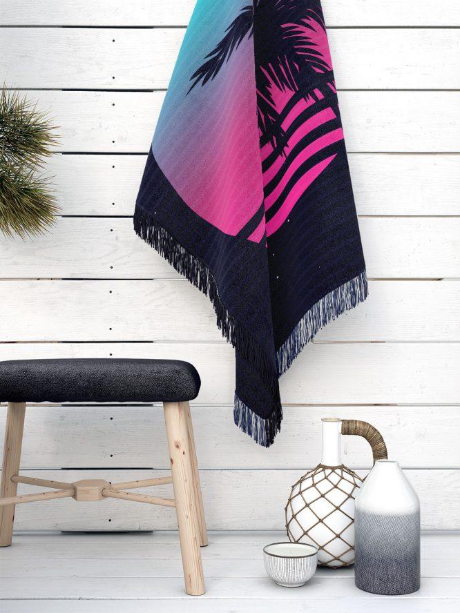 Premium Woven Photo Blankets 2