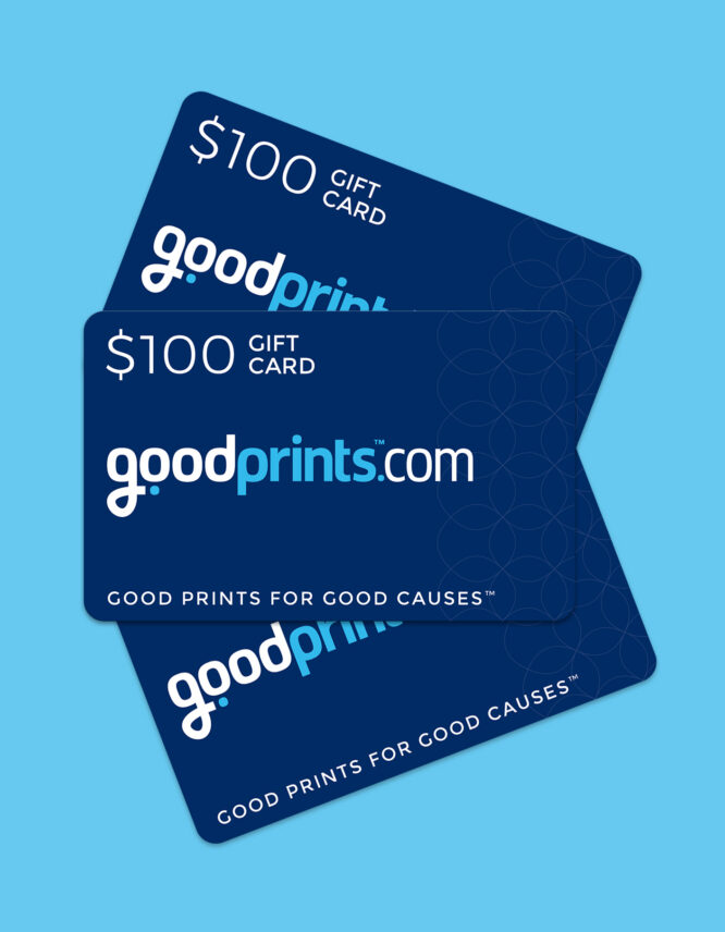 $100 Gift Card 3