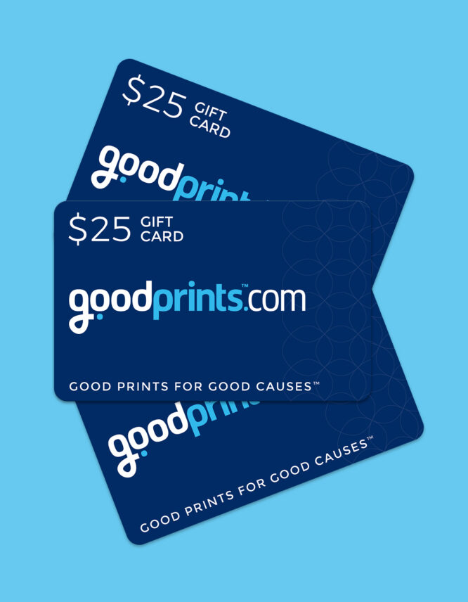 $25 Gift Card 2