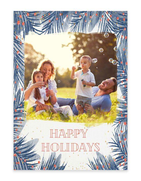 Happy Holidays Card 3