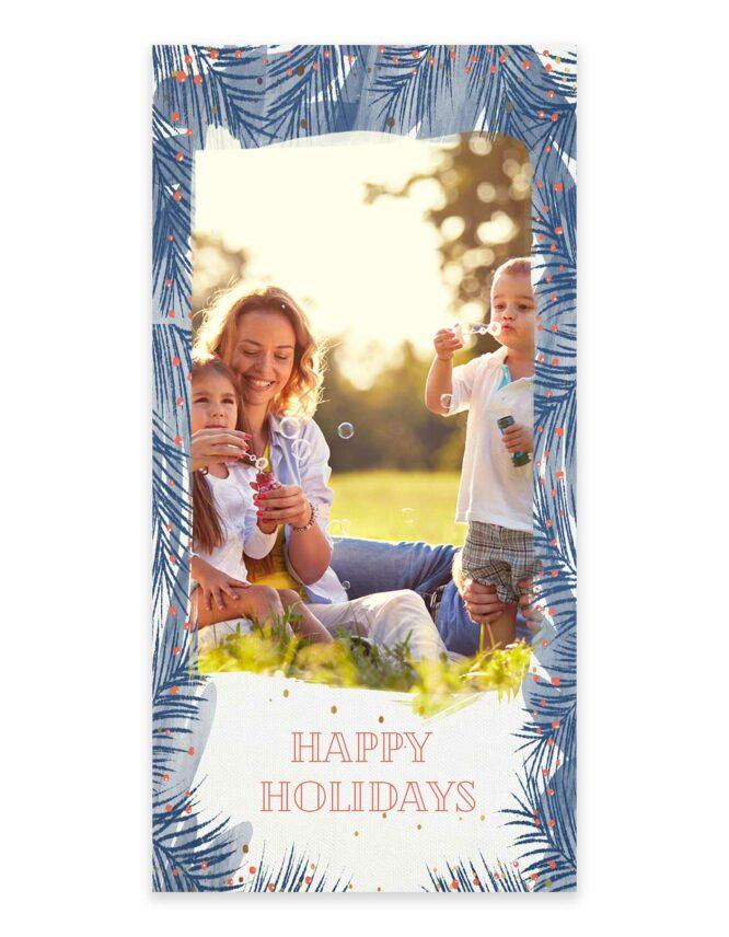 great 4x8 photo card