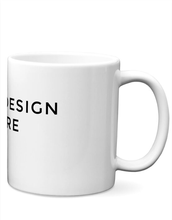 Design Your Own Photo Mug - 11 & 15 oz 3