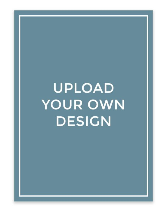Design Your Own Custom Photo Card 2