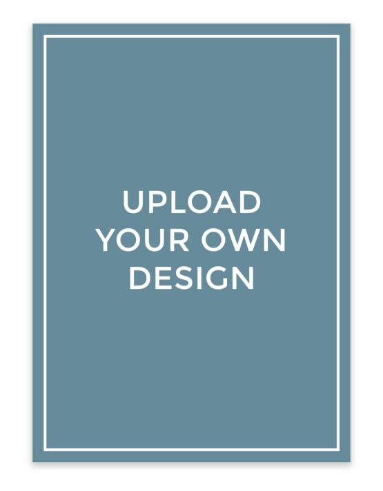 Design Your Own Custom Photo Card 3