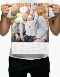 Calendar Poster Prints
