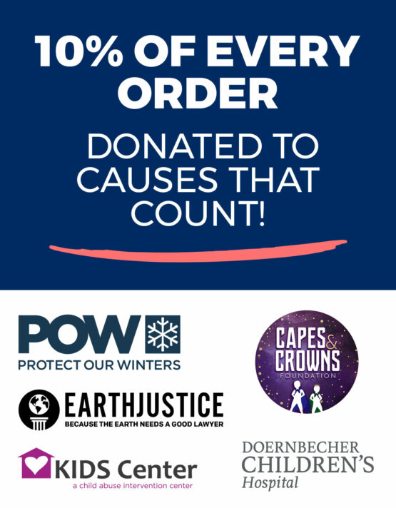 Our Cause Shop