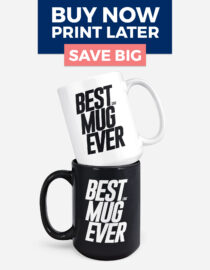 15oz photo mug print voucher best photo mug ever