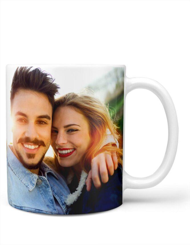 she's always right photo mug