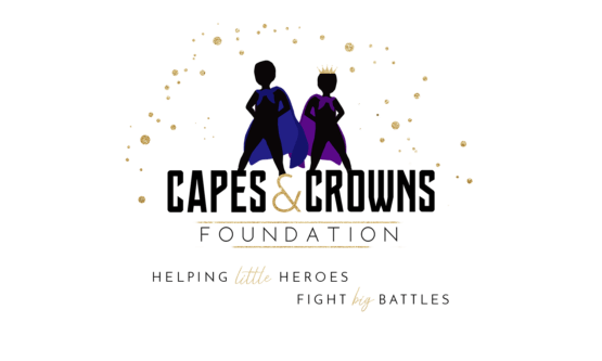 Capes and Crowns Foundation