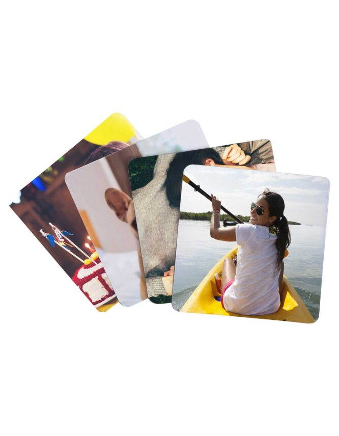 2 x 2 Photo Magnets (4-pack) multi image
