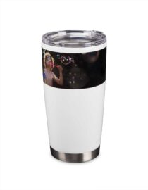 custom photo drink-ware