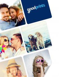 Custom Photo Sticker Sheet 2