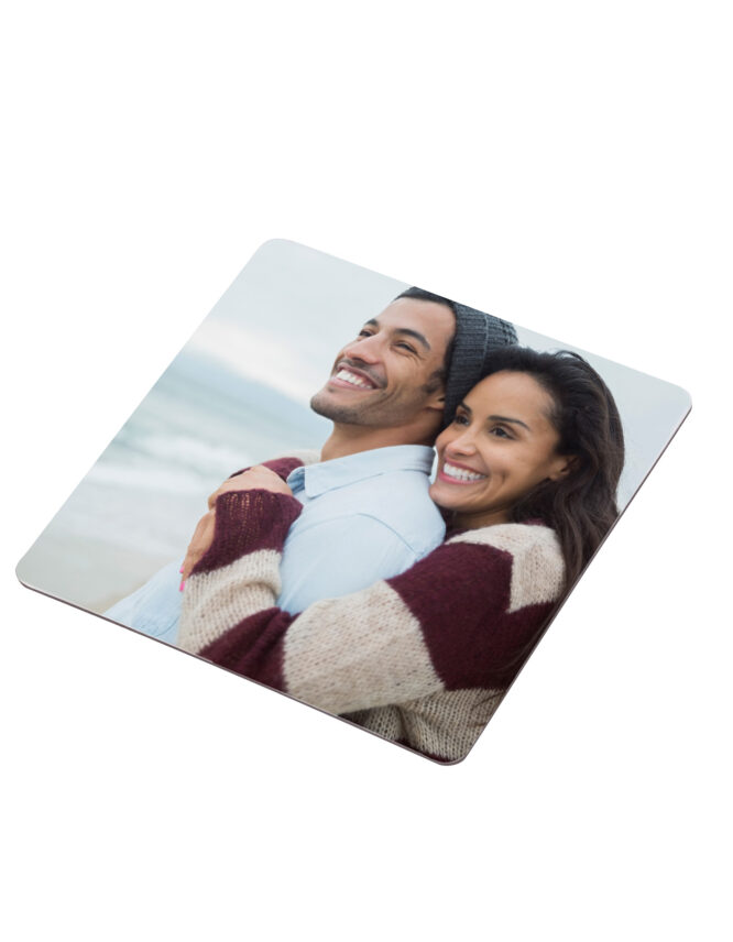 3 x 3 Photo Magnet 2