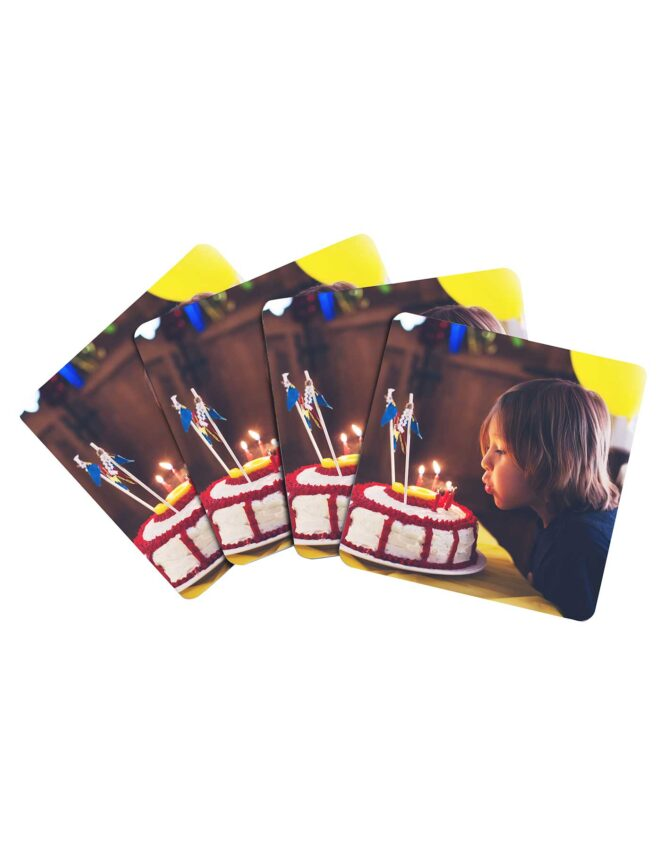 2 x 2 Photo Magnets (4-pack) single image