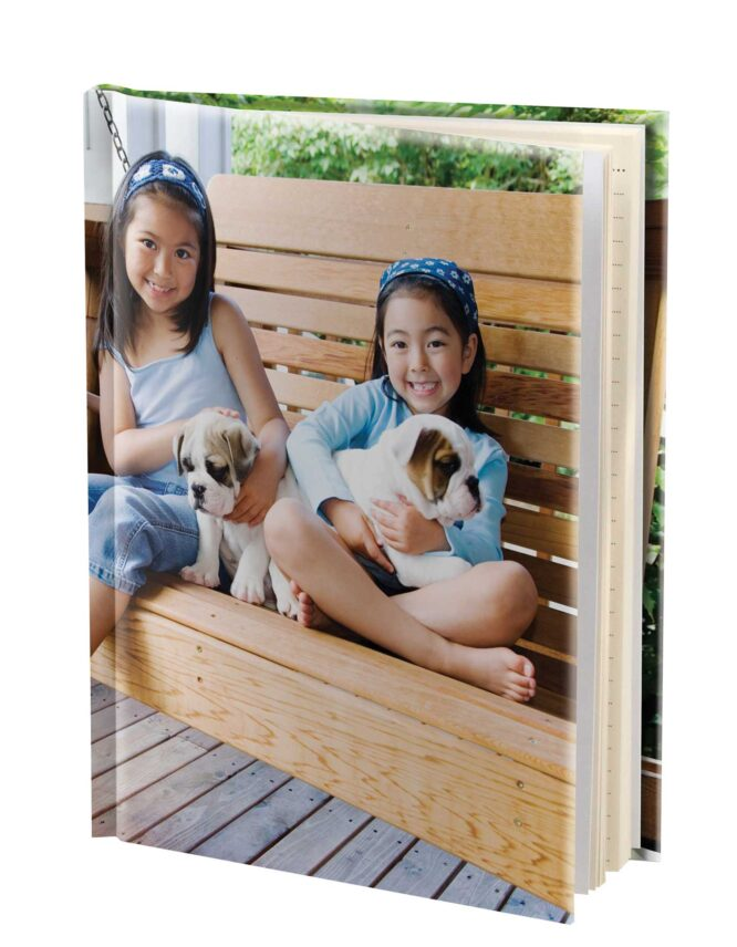 Personalized Photo Journal 4