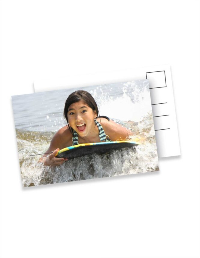 Personalized Photo Postcards 1
