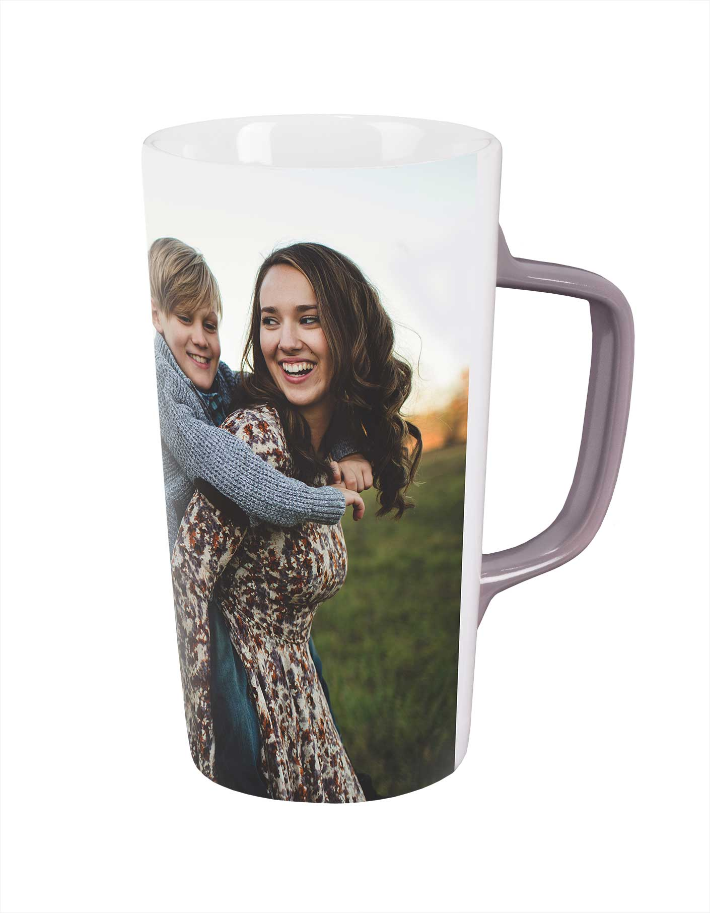 Personalized Ceramic Coffee Mugs