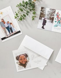 custom photo greeting cards with envelopes